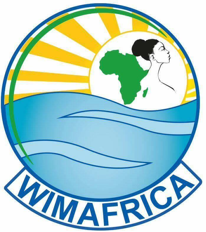 WIMAFRICA - Is a Pan African Gender Maritime Organization created on 25th March 2015, under the auspices of the African Union and kind sponsorship of the Government of Angola.   Cooperation AWIMA / WIMAFRICA  AWIMA and WIMAFRICA Women shall working on having an excellent record of working together to deliver on gender equality and doing so through a number of joint programmed activities in such areas as violence against women and girls, economic empowerment and promotion of livelihood, education for women and girls, capacity building, gender equality and women's role in culture and development.  In line with UN Agenda 2030 Women's empowerment role, both Entitles will take up the leadership in to collaborate with each other
