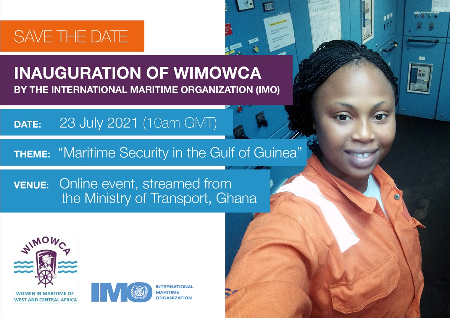 WIMOWCA inauguration and conference