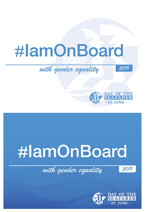 Iam On Board