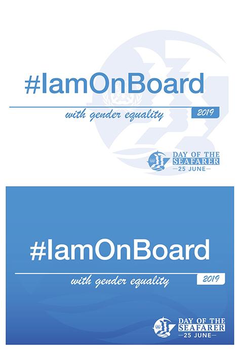 Iam On Board